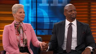 terry crews funny moments