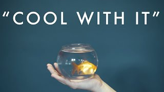 Josie Dunne - Cool With It [Official Lyric Video]
