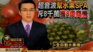 福和生鮮截切水果餐盒水果禮盒批發團購0604非凡新聞報導