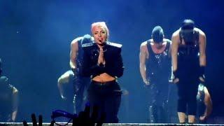 Lady Gaga - Scheiße - Born this way Ball DVD|HD