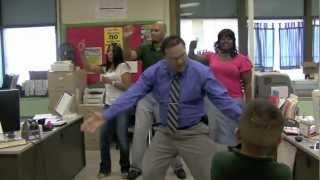 PSSA (YMCA Parody)