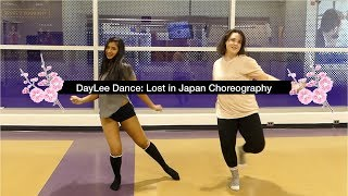 DayLee Dance: Lost in Japan Choreography