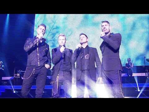 Boyzone - The Hour Before Christmas