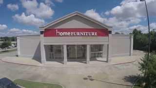 Home Furniture Flyover