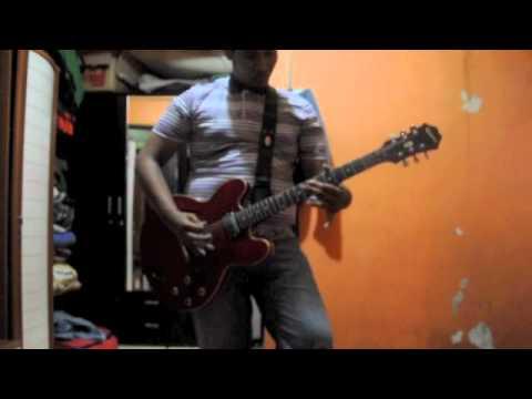 Nidji-Jangan Takut (Cover Guitar)