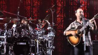 Dave Matthews Band - Rooftop - The Gorge - 8-30-13 - HD