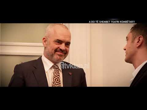 Opinion - A do te shembet Teatri Kombetar!? (14 shkurt 2018)