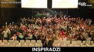 Lagu InspiRadzi - Highlight with Lyric