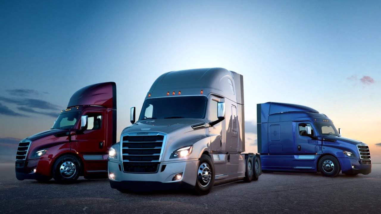 Semi Truck Sales, Parts, & Service | Fyda Freightliner