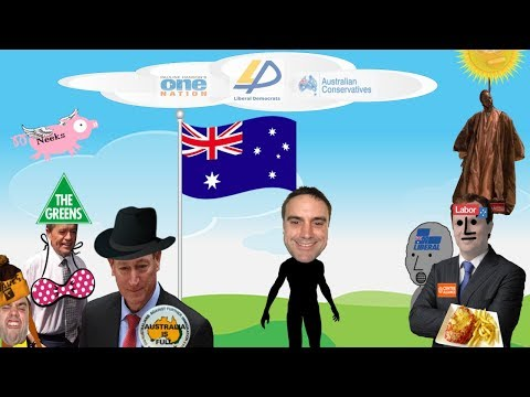 Who Should You Vote for in the Australian Election? Mp3