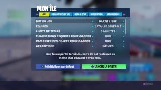 LIVE FORTNITE AMUSEMENT A L'ÉPÉE 2