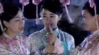Đại Thanh Hậu Cung 01
