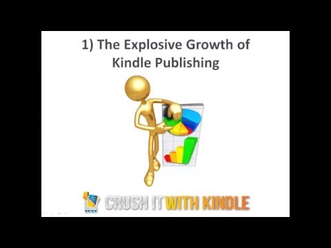 Become a Bestselling Author in 30 Days: Video 1 of 4