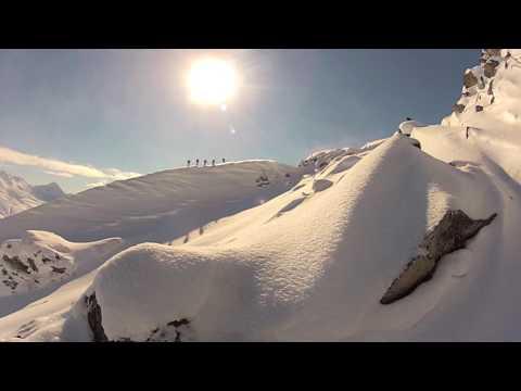 Ski White Pass