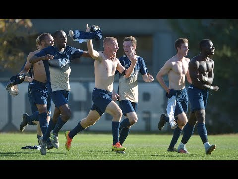 MSOC #BWCTourney: Aggies Win Wild West Affair