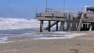 Storm Sint Maartenszee