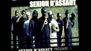 05 - A 30 %  ; (Les Chroniques du 75) Sexion D'Assaut