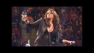 Dos botellas de mezcal - Jenni Rivera♥