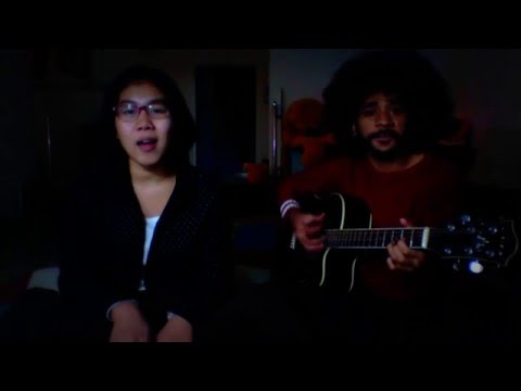 Hello (Adele) cover by Isma ft. Theo