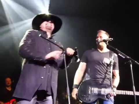 "Montgomery Gentry-Live-""Gone"""