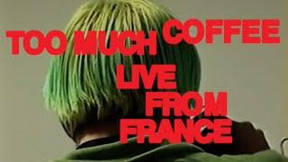 Смотреть клип Swmrs - Too Much Coffee