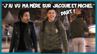 """""""J'ai vu ma mère sur Jacquie et Michel"""" Partie 2 - Prank - Les Inachevés"""