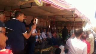 المصريون يحتفلون بعيد العمال مع عمال قناة السويس الجديدة ويهتفون تحيا مصر