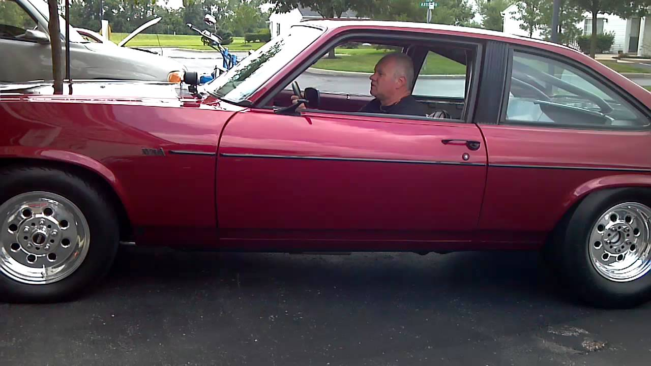 1978 Chevrolet Nova Parts and Accessories  amazoncom