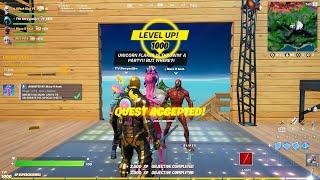 new fortnite unlimited xṗ glitch