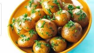 Вы не поверите что так можно приготовить картошку Картошка Рецепт Potato Recipe