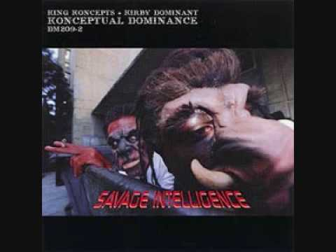 [Konceptual Dominance] Do the Knowledge (Ft. 427)