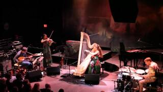 Joanna Newsom 12.9.15 at Union Transfer 14 songs part 2
