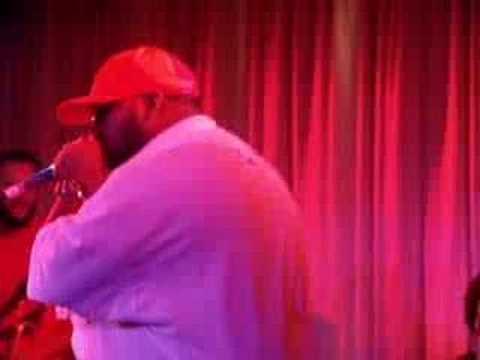 "Raekwon & El Michels Affair ""C.R.E.A.M."" WuTang Truth & Soul"