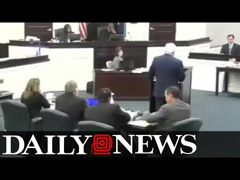 Michael Slager recalls killing Walter Scott in emotional murder trial testimony