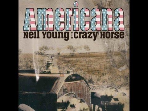 Neil Young & Crazy Horse - Americana (2012)