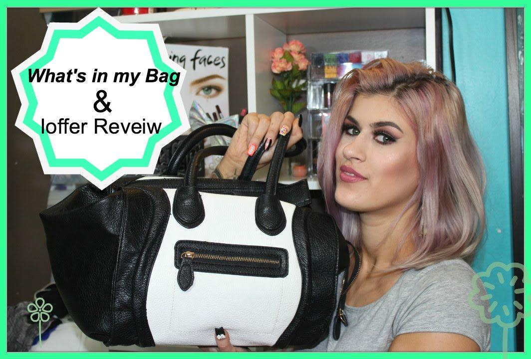 ioffer celine handbags