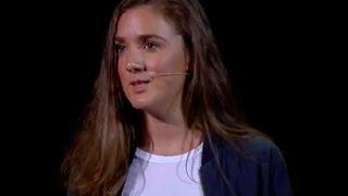 L'intelligence artificielle, une responsabilité collective | Marjolaine Grondin | TEDxParis