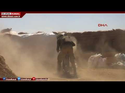PKK'ya ağır darbe: 36 terörist öldürüldü
