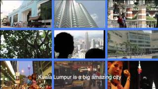 Malaysia Truly Asia - Lao Edition