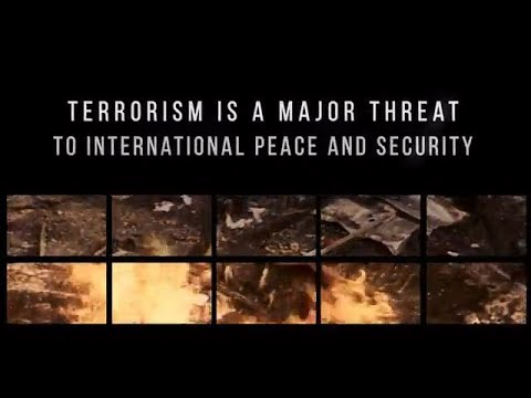 Terrorism Is A Major Threat To International Peace And Security  Terrorism Is A Major Threat To International Peace And Security  Youtube Uk Writing Services also Essay On Terrorism In English  Sample English Essay