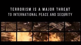 Terrorism is a major threat to International Peace and Security thumbnail