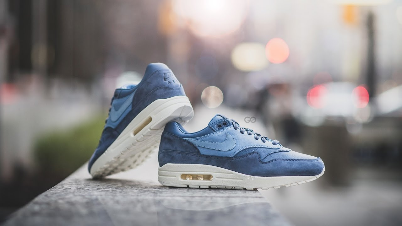 new arrival 21a63 29867 Review & On-Feet: NikeLab Air Max 1 Pinnacle