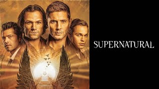 Radio Company - Sounds of Someday (Supernatural - 15x04)