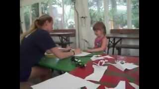 kids club - willy club at camping ca savio, italy, venetian coast