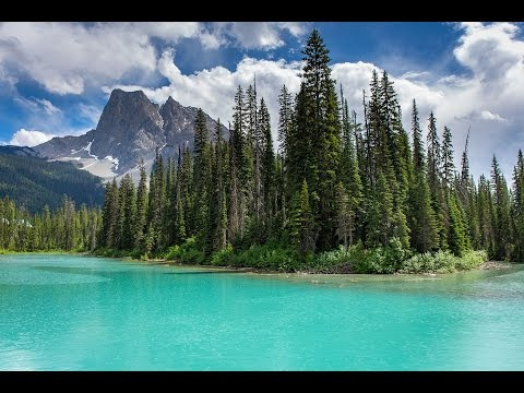 Kanada 2015 - British Columbia & Alberta Roadtrip