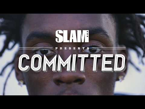COMMITTED, Ep. 4: UNC-Bound Nassir Little Rolls With The Winners