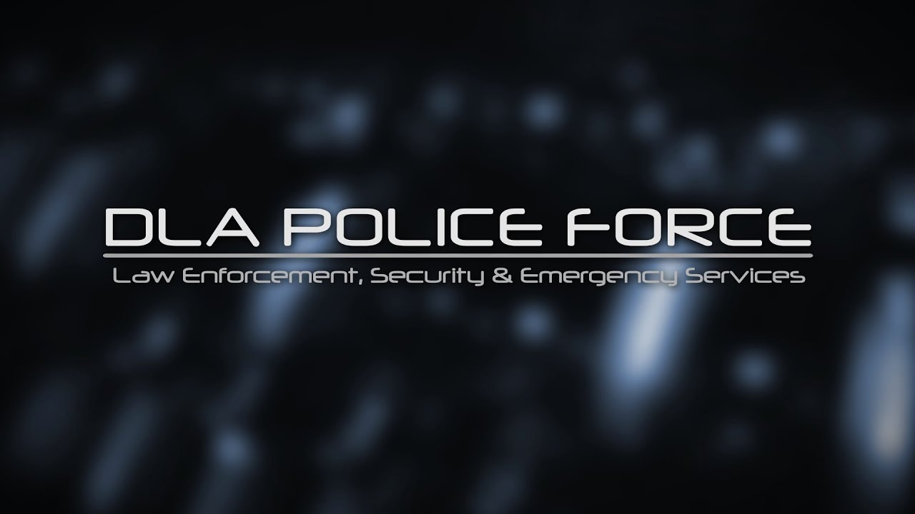 DLA Police Qualifications
