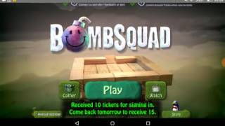 Bombsquad Hacked Apk V.1.4.116 Pro Edition + All Unlocked UPDATED