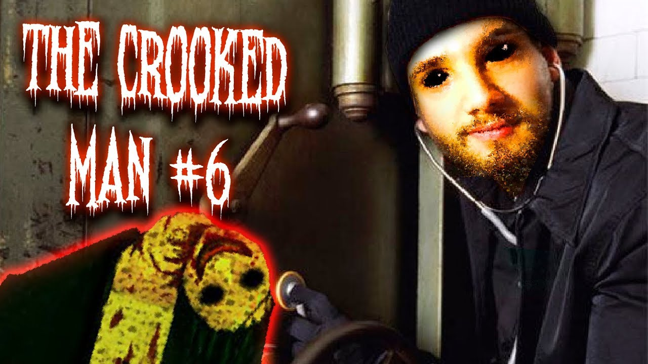 SAFE CRACKING 101 | Crooked Man Let's Play/Playthrough Episode 6