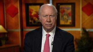 Gergen  Sessions broke terms of his recusal